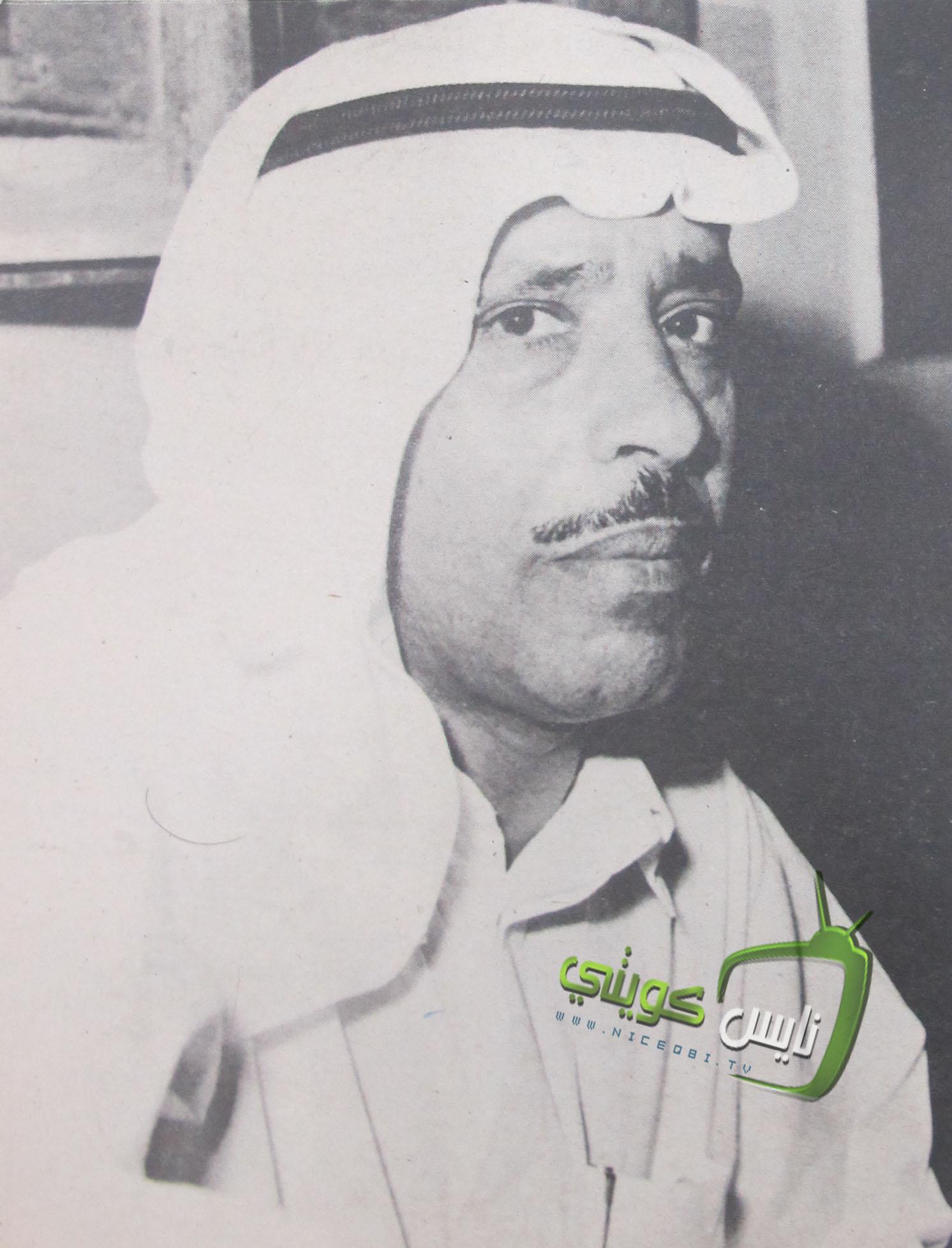 الفنان والشاعر الراحل : عبدالرحمن الضويحي