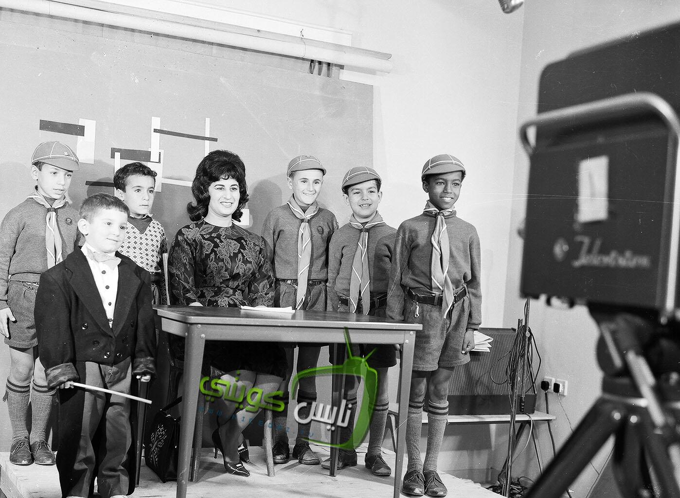 ماما انيسة - 1962