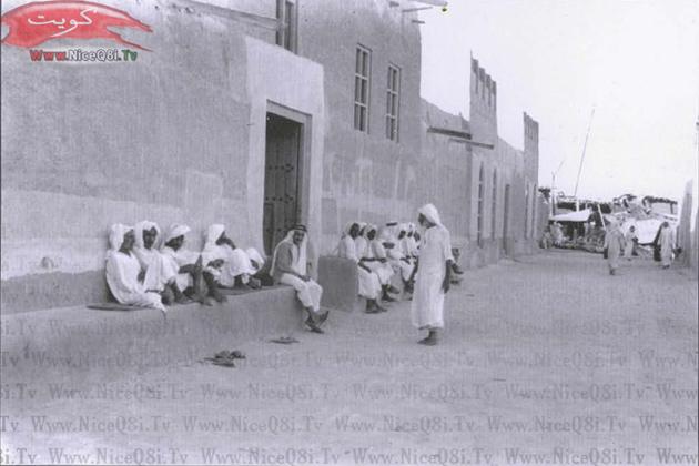 لاتوجد صناعة اشتهرت بها الكويت وتميزت بها عن