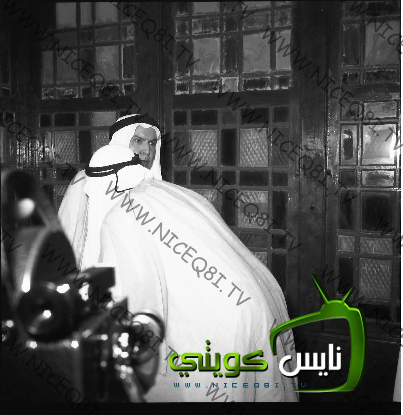 المغفور له بإذن الله الشيخ عبدالله السالم يتل