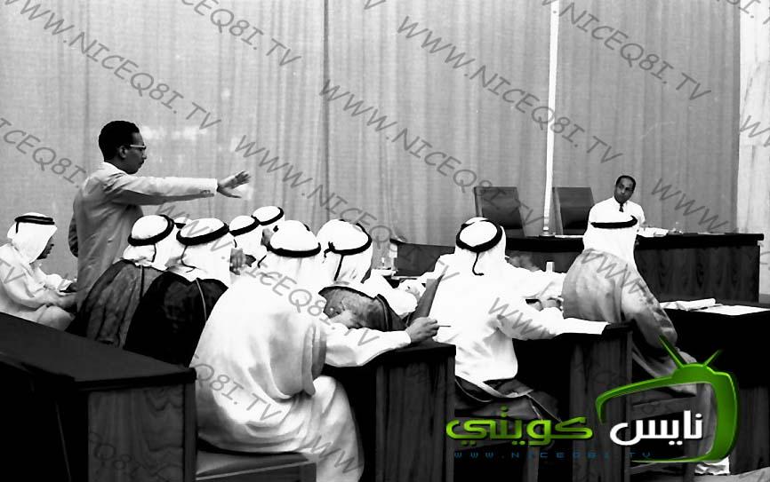 الدكتور احمد الخطيب يتحاور مع الخبير الدستوري