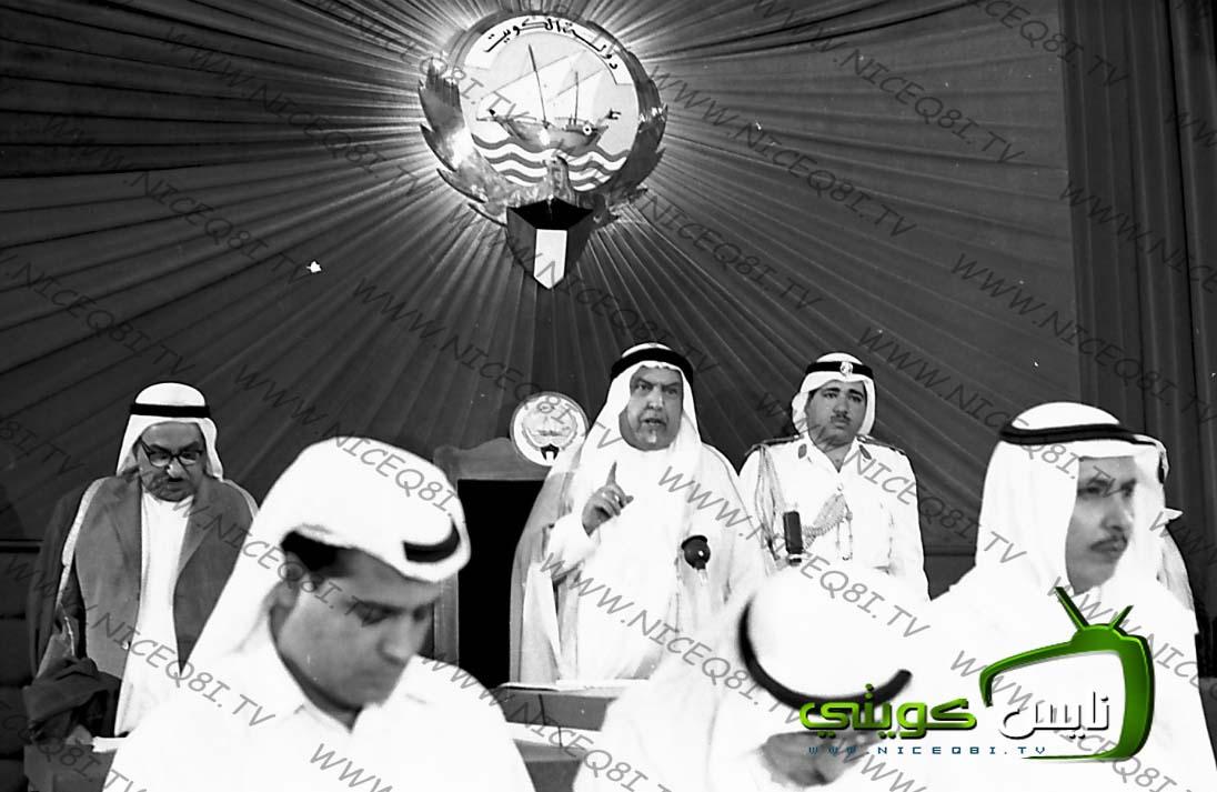 المغفور له بإذن الله الشيخ عبدالله السالم الص