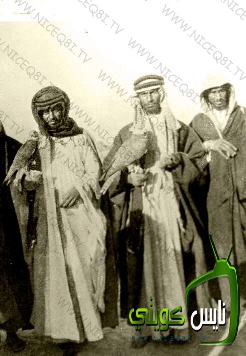 الصقاره ( المقناص ) - 1