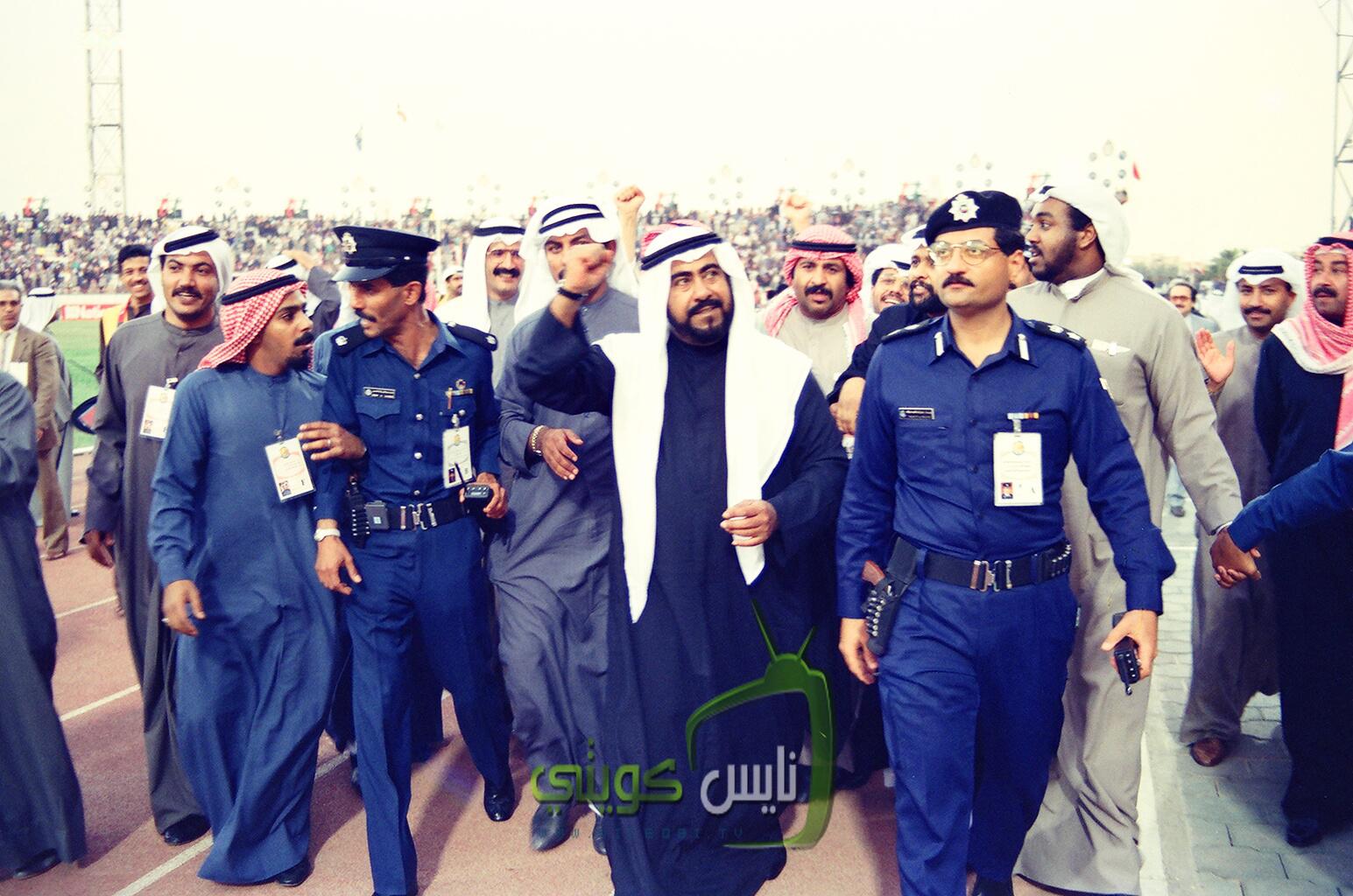 لقاء مع الشهيد فهد الاحمد - محمد المسند - دور