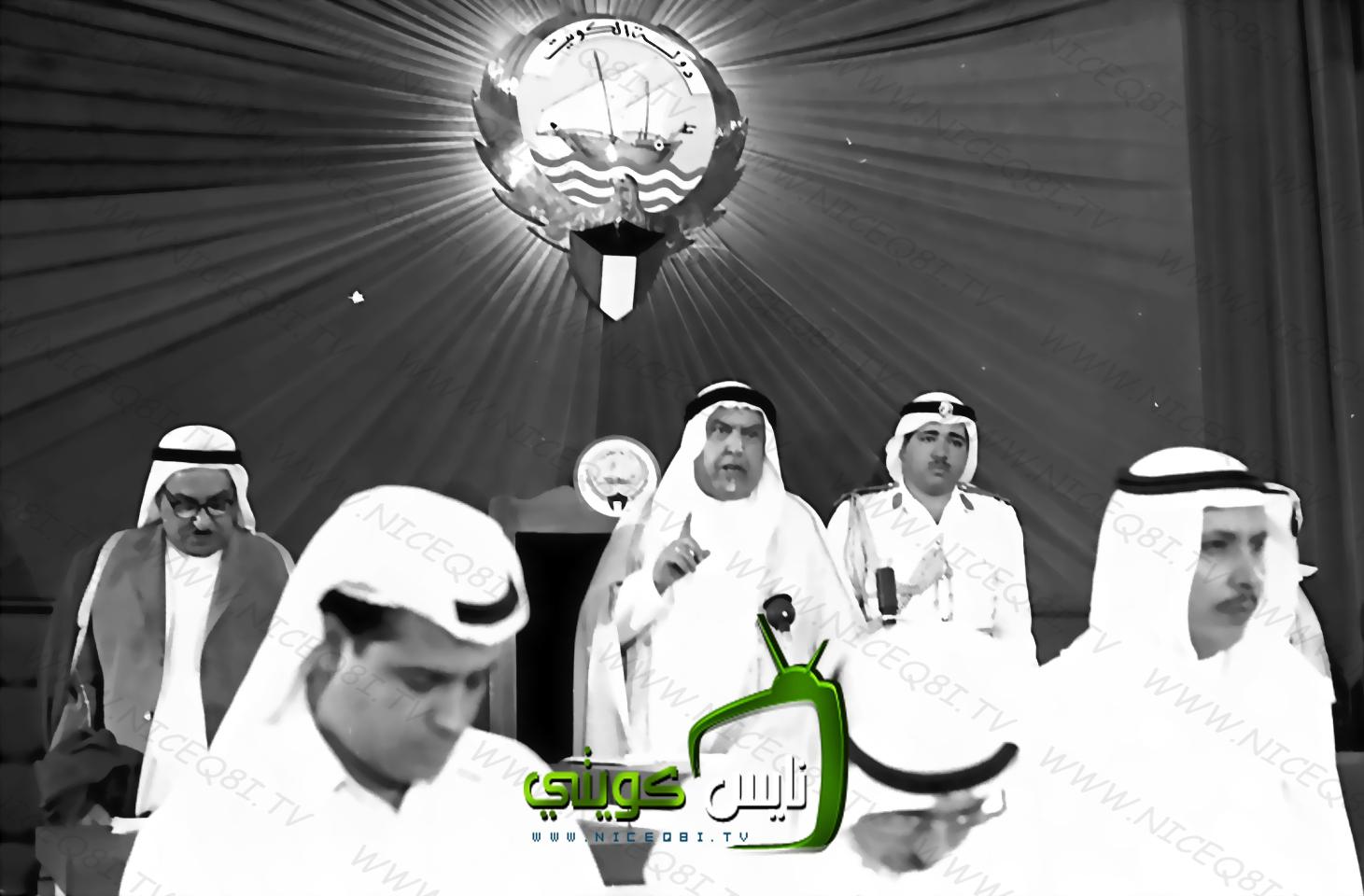 رائدالاستقلال الشيخ عبدالله السالم طيب الله ث