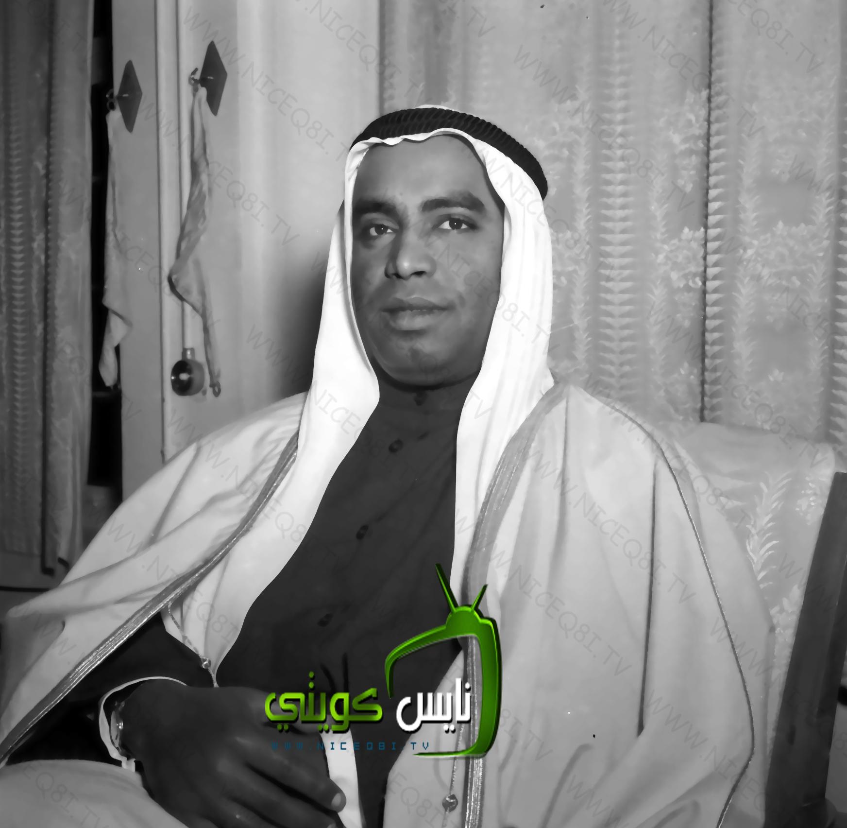 المغفور له بإذن الله الشيخ : خالد العبدالله ا