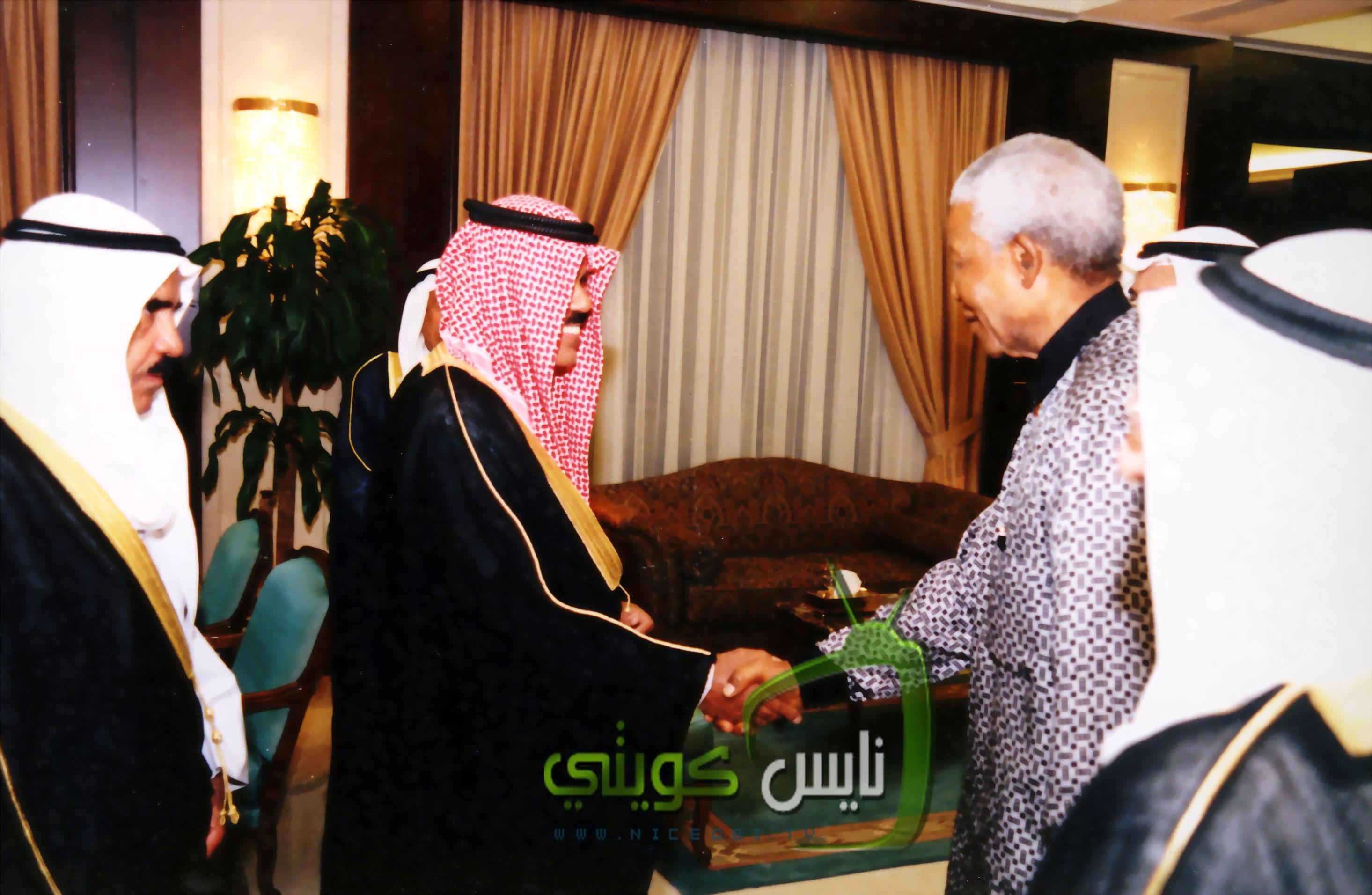 سمو ولي العهد الشيخ نواف الاحمد الصباح ,, حفظ